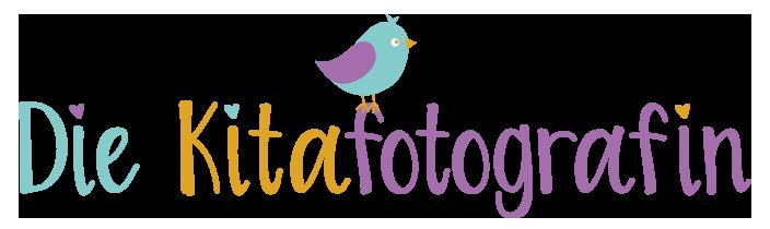 Die Kitafotografin Logo 01
